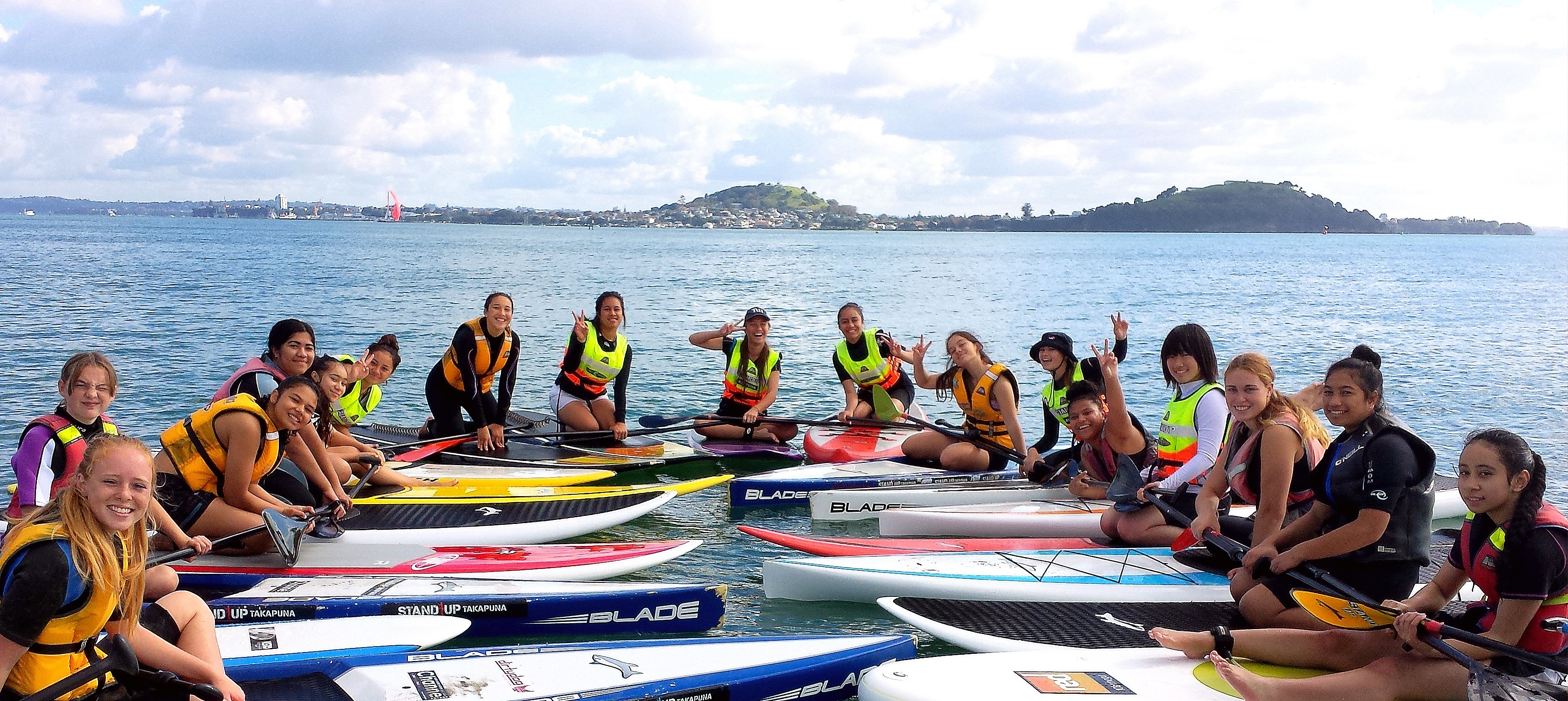 school sup group mission bay